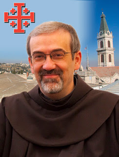 fr-pierbattista-pizzzballa,-franciscan-custodian-of-the-holy-land,-encourages-us-to-come-to-the-land-of-jesus